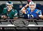 2016 Panini Plates and Patches Football Hobby Box - Factory Sealed!