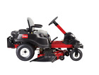 Toro TimeCutter SWX5050 50 in 245 HP V Twin Zero Turn Riding Mower Smart Park