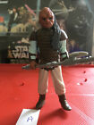 Weequay Skiff Guard w Original Weapon Vintage Star Wars Figure A
