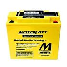 NEW Battery For Laverda 668 / 750 Diamante 750 S Formula Motorcycles 51913 51814