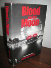 1st Edition BLOOD ON THE MOON James Ellroy CRIME First Printing MYSTERY Fiction