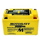 NEW MotoBatt Battery For Kymco Zing 125 150 Motorcycles 1997-2010 31500-GFY6-94A