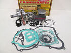 KTM 250 EXC  ENGINE REBUILD KIT CRANKSHAFT, NAMURA PISTON, GASKETS 2004