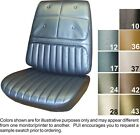 1970 Oldsmobile Cutlass Supreme Front & Rear Seat Covers PUI