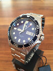 LOVE THIS WATCH Orient Ray II 2 blue Automatic Watch Automatik Taucher Uhr