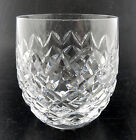 Waterford Crystal Powerscourt Old Fashioned Tumbler 3 1/2