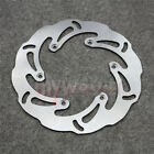 Rear Brake Disc Rotor For CCM R35 399cc 2006-2009 06 07 08 09 2007 motorcycle