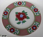 FITZ & FLOYD CAMELLIA SERVICE / CHARGER PLATE