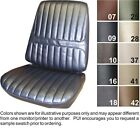 1971-72 Oldsmobile Cutlass Supreme Front Rear Seat Covers - Pui
