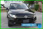 2012 Volkswagen Tiguan SUV - below $11000 dollars