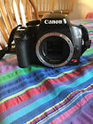 Canon EOS Digital Rebel XS 1000D 101 MP Digital SLR Camera Black Kit w