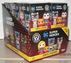FUNKO MYSTERY MINIS DC SUPER HEROES & PETS HOT TOPIC EXCLUSIVE CASE OF 12
