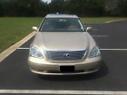 2004 Lexus LS  2004 for $7200 dollars