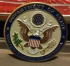 challenge coin USA Department Of State US Consulate General Basrah Iraq