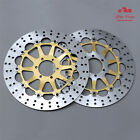 Floating Front Brake Disc Rotor For Ducati Monster400/600/620/696/748/750/80/900