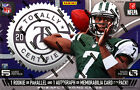 2013 Panini Totally Certified Football Hobby Factory Sealed Box
