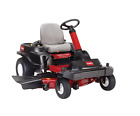 Toro TimeCutter SW5000 50 in 245 HP V Twin Zero Turn Riding Mower Smart Park