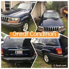 2001 Jeep Grand Cherokee Laredo for $2600 dollars