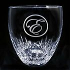Waterford Crystal Lismore Essence Angled Top Ice Bucket with Tongs
