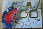 15-16 Upper Deck The Cup Honourable Numbers Patch Auto Jaromir Jagr 68 Panthers