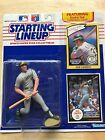 Jose Canseco Starting Lineup Oakland 1990 Edition