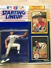 Andres Galarraga Starting Lineup Figure Baseball Expos 1990 Edition