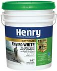 Henry 4.75 Gal. 687 Enviro White Roof Coating