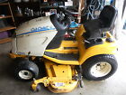 CUB CADET 3225 RIDING TRACTOR WITH A 54 INCH DECK