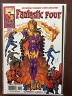 FANTASTIC FOUR 11 1st Her as Ayesha Guardians of the Galaxy 2 Movie NM