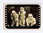 Star Wars #30 Stormtroopers Sticker Topps 1977 Series 3