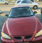 2000 Pontiac Grand Am SE1 for $1000 dollars