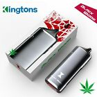 *NIB*Black Widow 3 in 1 Dry Vape by Kingtons in Black color- Free USA Shipping!!
