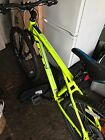 gt avalanche mountain bike NEEDS TO GO
