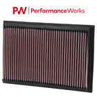 K&N Air Filter For 1992-2011 Lincoln Town / Mercury Grand / Ford Crown #33-2272
