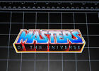 80s Masters of the Universe tv show decal sticker he man he man skeletor motu