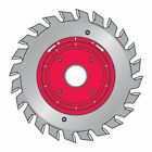 Trend Dlead Adjustable Score Sawblade IT/9561030Z