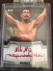 2014 Topps UFC Knockout Trading Cards 17