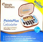 Weight Watchers 360 Points Plus Calculator Bigger Buttons 2013