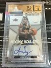 2012-13 Panini Totally Certified Rookie Roll Call Auto #6 Kyrie Irving BGS 10