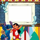 Premade Double Page Scrapbook Layouts Disney Lilo and Stitch 456