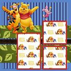 DISNEY WINNIE THE POOH 2 Premade Scrapbook Pages EZ Layout 962