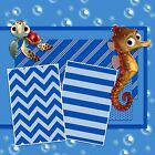 Premade Double Page Scrapbook Layouts Disney Nemo and Friends 947