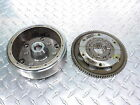 88-91 Honda Hawk GT NT 650 Engine Motor Fly Wheel Starter Gear Kit