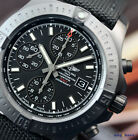New Breitling Colt Chronograph Automatic Blacksteel #M1338810/BF01/109W