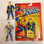 X Men Toy Biz FORGE 3 figure collection Variant Exclusive MOC RARE HTF