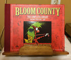 Bloom County: the Complete Library by Berkeley Breathed Hardcover Book (English)