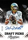 Marcus Mariota Rookie Cards Guide and Checklist 78