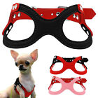 XXXS XXS XS Small Dog Harness Vest Pet Puppy Collar for chihuahua yorkie maltese