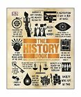 The History Book Big Ideas Simply Explained Free Shipping