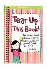 Tear Up This Book American Girl Library Free Shipping
